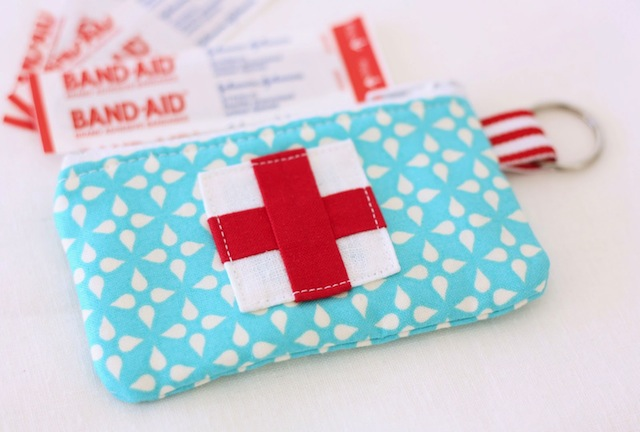 How-To: Emergency Supply Pouch