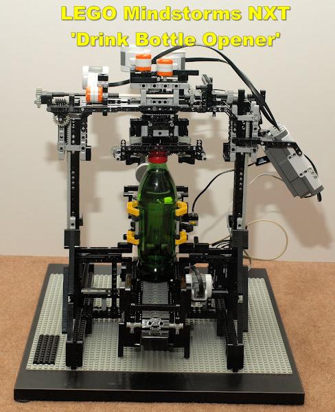Mindstorms Bottle Opener
