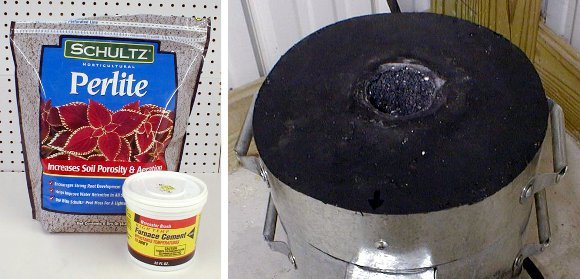 How-To: Homemade Castable Refractories