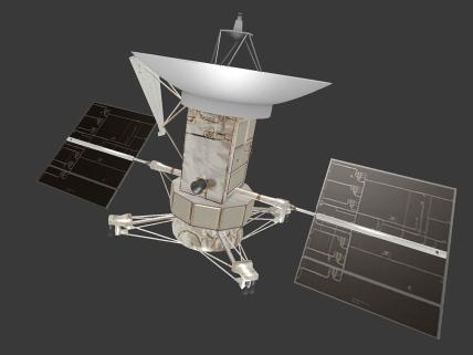 NASA SPACECRAFT 3D MAKER PDF DOWNLOAD