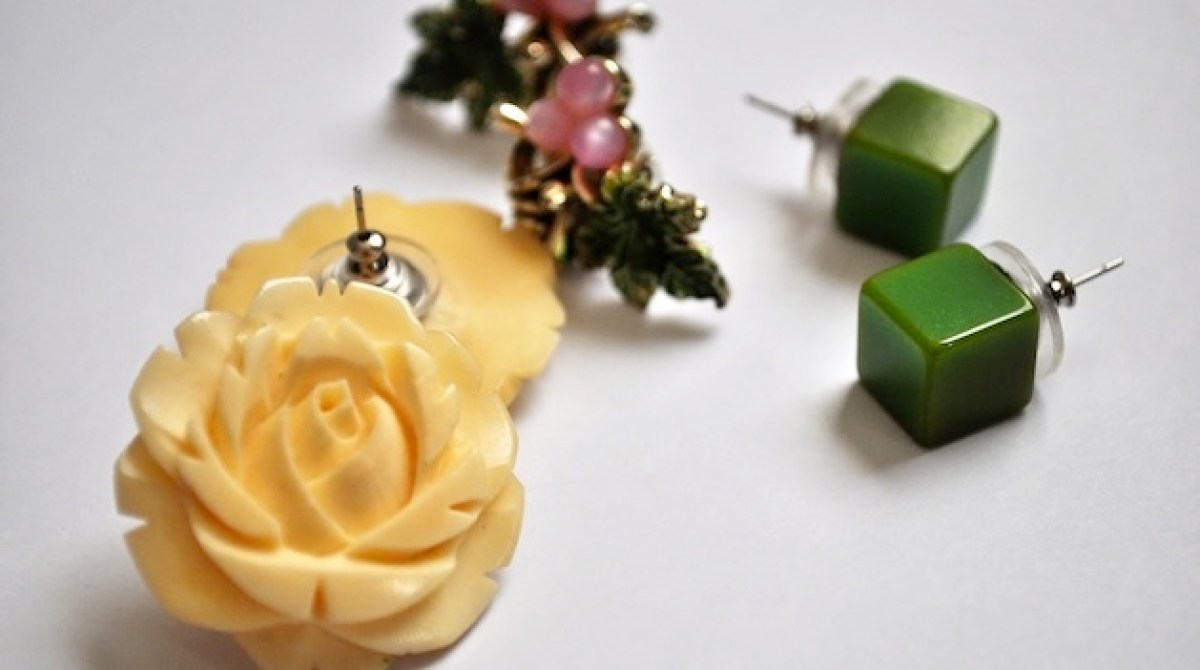 How To Convert Clip On Earrings To Pierced Make