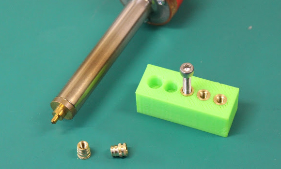 Choosing Fasteners for Fused Filament Parts