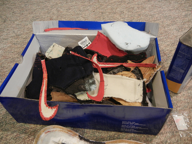 How-To: Reconstruct a Nike Dunk High