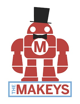 Announcing the 2nd Annual MAKE Magazine Industry Maker Awards (aka The Makeys)