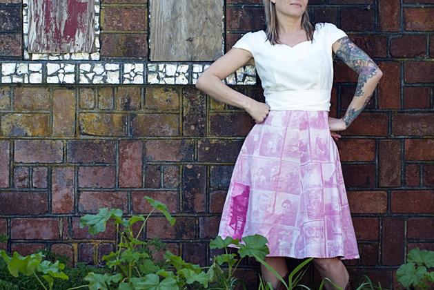 Photo Textile Tutorial