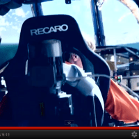 The Viper Cockpit