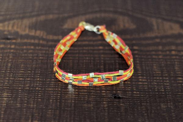 Friendship Bracelet 2.0
