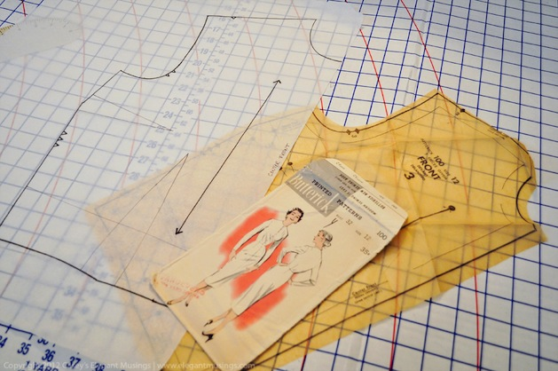 How-To: Pattern Grading and Alteration
