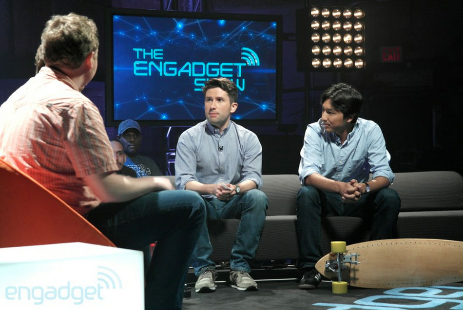 ITP Spring Show on The Engadget Show