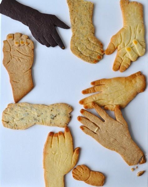 Ayako Kurokawa's Amazing Baked Creations