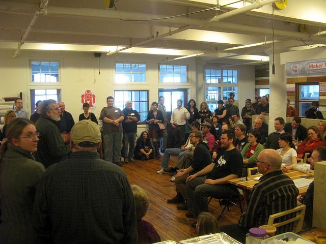 World Maker Faire New York Community Meeting Tomorrow