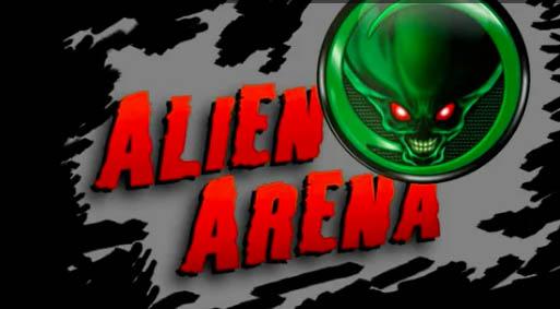 Alien Arena: Reloaded Edition Released!