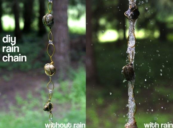 How-To: Rain Chain