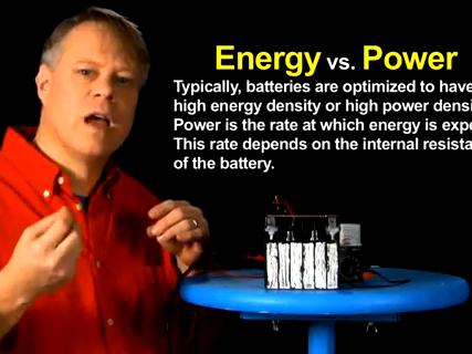 Engineer Guy vs. The Lead-Acid Battery