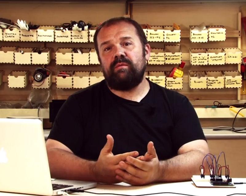 Massimo Introduces Arduino Leonardo