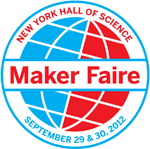 Counting Down to World Maker Faire!