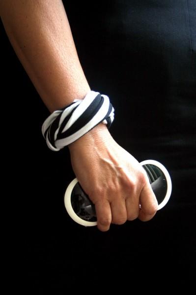 East T-Shirt Bracelet