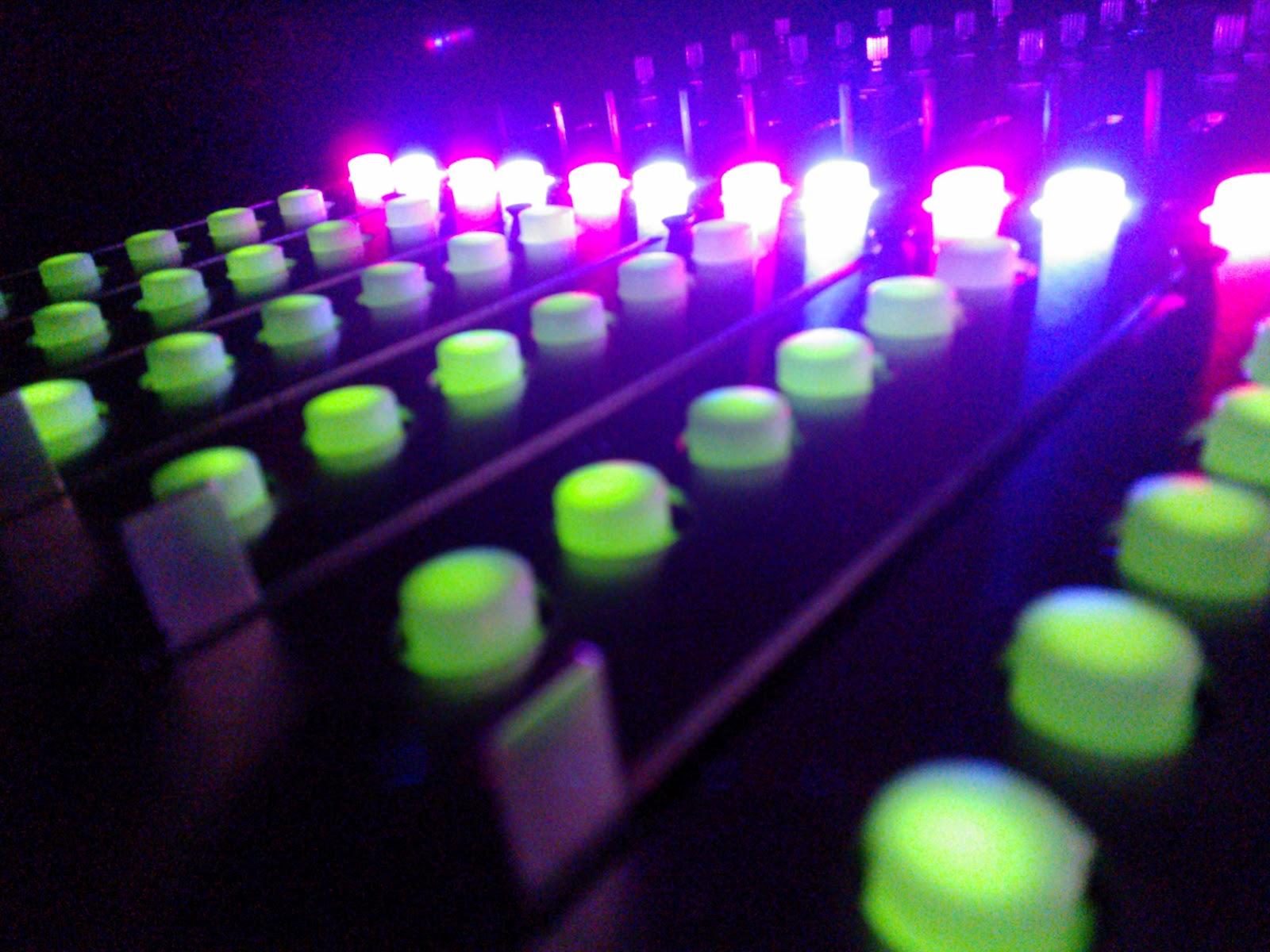 DIY Ableton Live Controller