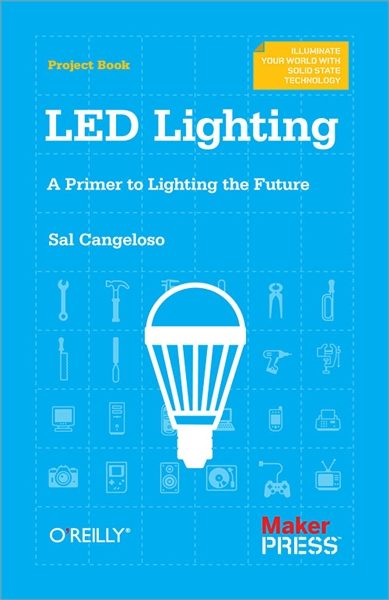 LED Lighting – A Primer to Lighting the Future