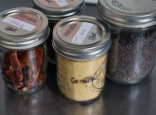 How-To: African Spice Mixes