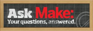 Ask MAKE: Foaming Shave Gel