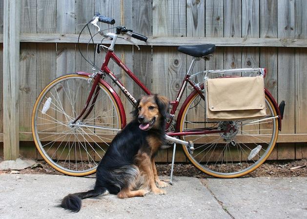 How-To: DIY Bike Pannier