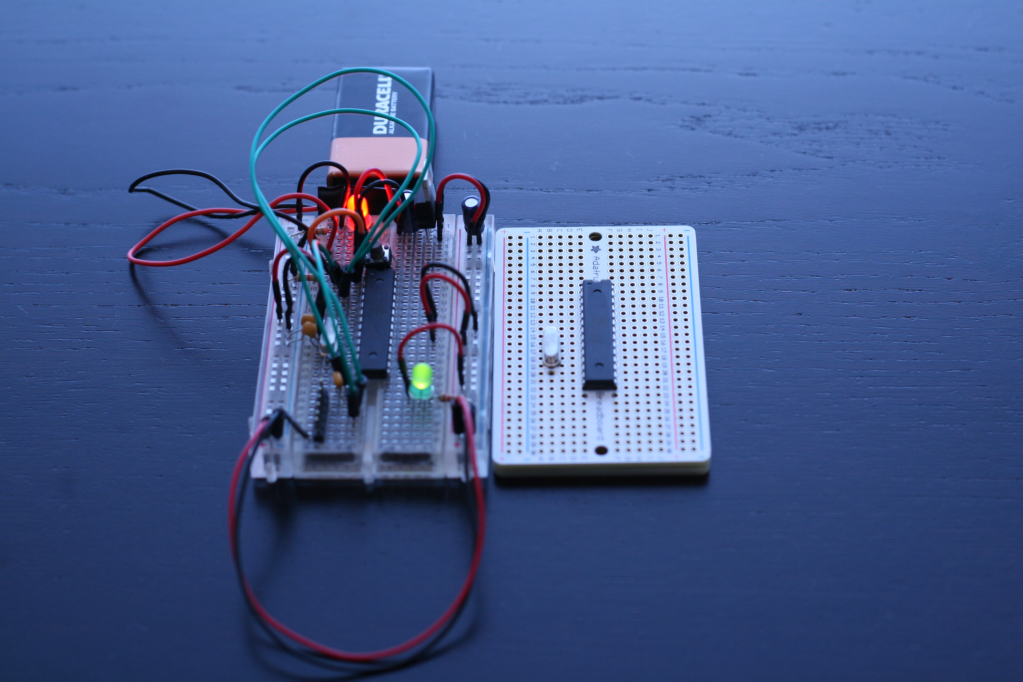 New in the Maker Shed: Perma-Proto Boards