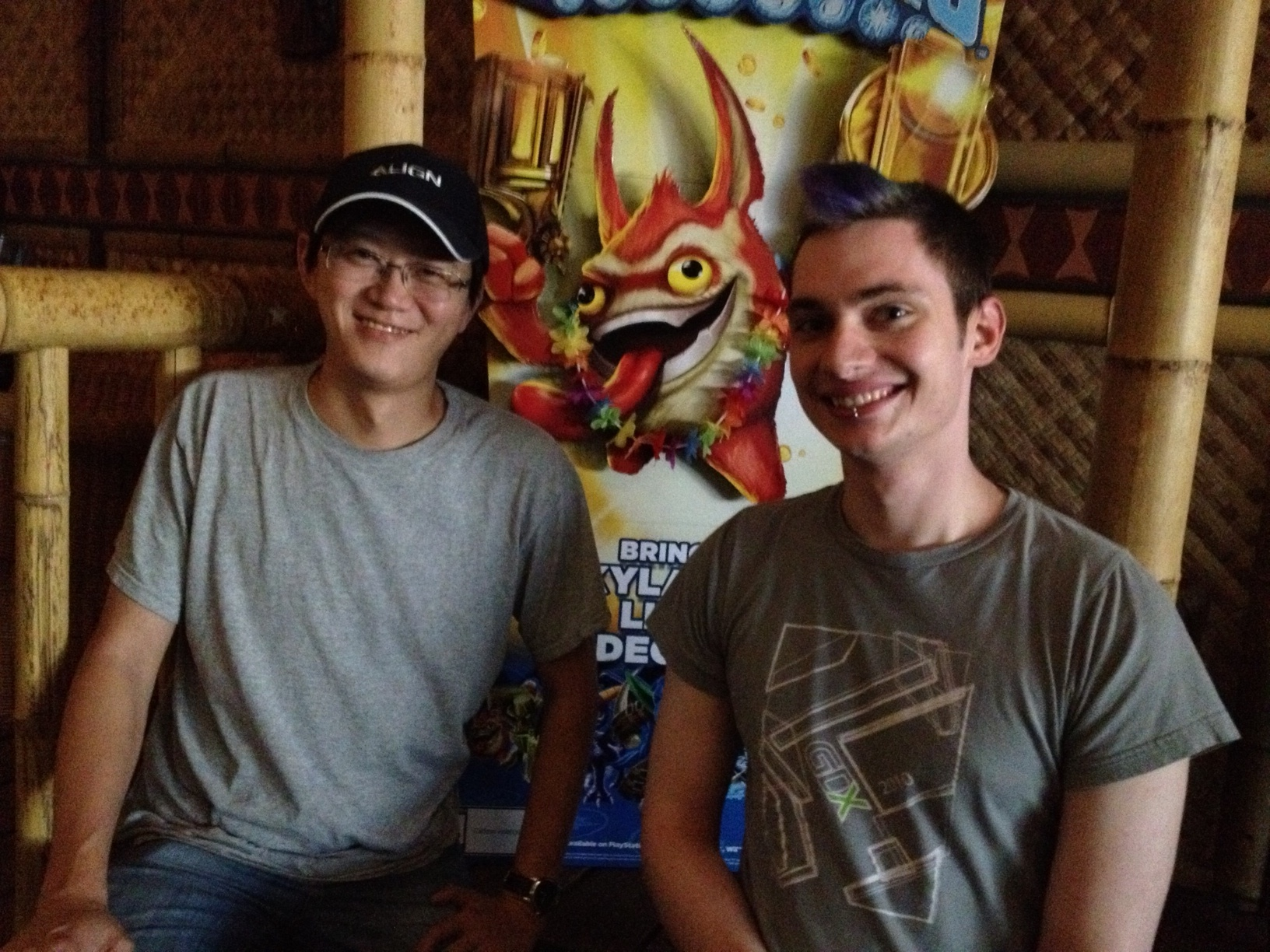 Skylanders Designers Come to Maker Camp, Tomorrow