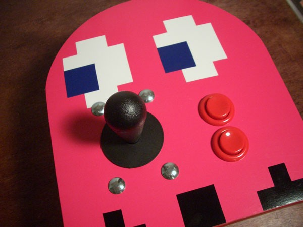 Montreal Mini Maker Faire: Meet The Buttonmashers