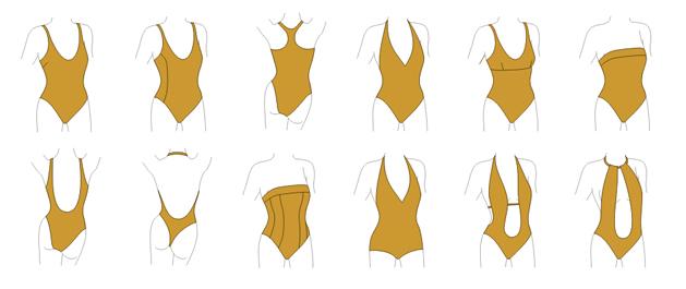Pattern School Stretch-Fit Pattern Making