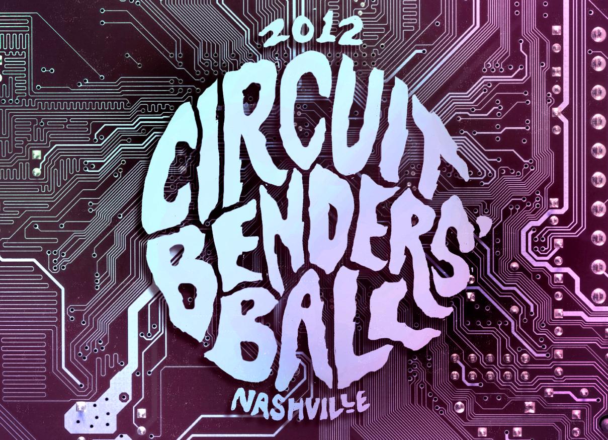 Circuit Benders' Ball Lineup Announced