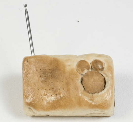 Nitsan Debbi's Baked Electronics