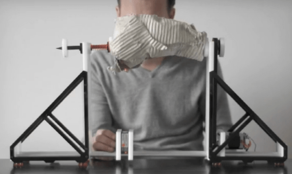 Turning Ordinary Objects into Dubstep Loops