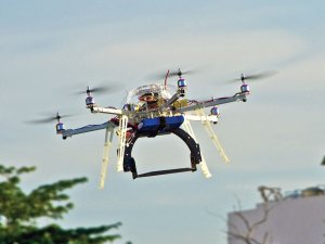 Wanted: Cool Drone Videos