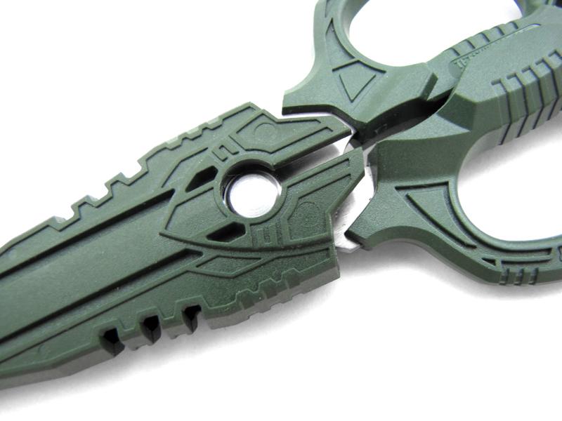 Tool Review: Engineer PH-55 Scissors GT