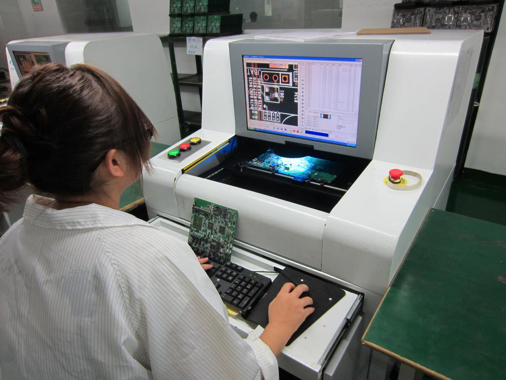 PCB Assembly 101