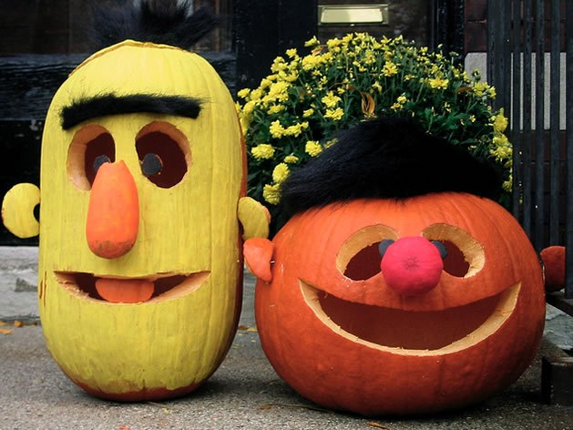 Don't Forget Our Pumpkin Carving Giveaway