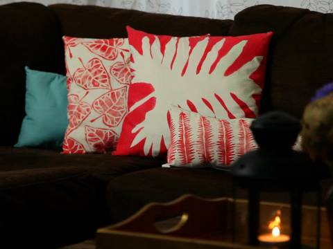 Video: DIY Fabric Printing with Re:create