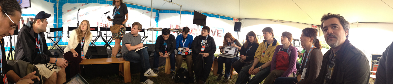 Mini Maker Faire Action:  Fort Wayne, Salt Lake City, Atlanta, Oakland, Ottawa, and Somerville