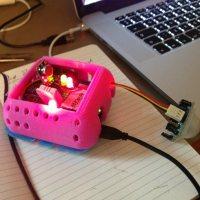 Sensor Mote from Strata