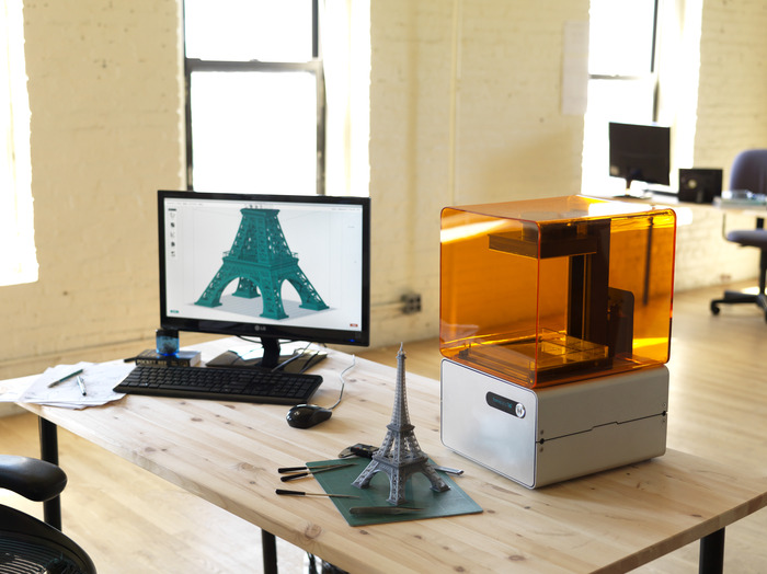 The 3D Printing Wars Begin – News Around the Web