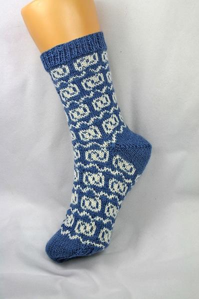 Hurricane Sock Pattern for Hurricane Sandy Disaster Relief