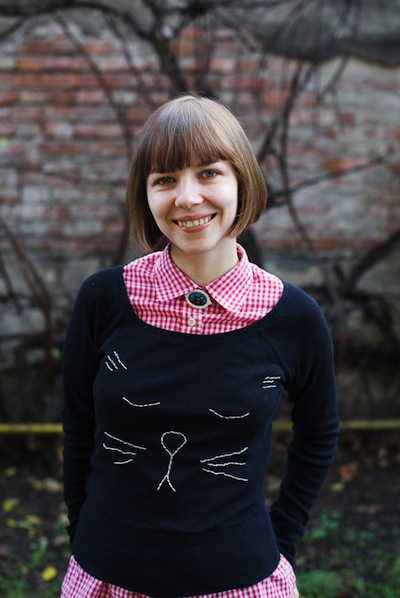 How-To: DIY Cat Sweater