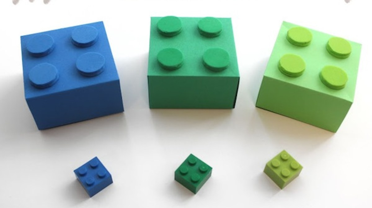 How to lego gift boxes make article featured image negle Image collections
