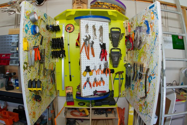 Makerspace_Tools