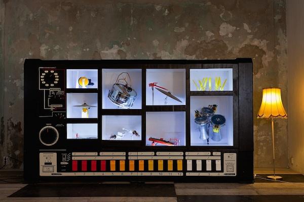 MR-808 Brings Vintage Drum Machine to Life