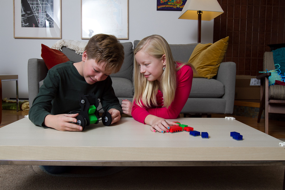Designing ATOMS: How Do We Enable Young Makers, Without Hiding the Details of How Things Really Work?