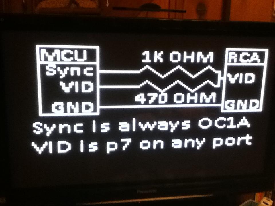 Use an Arduino Clone to Control a TV