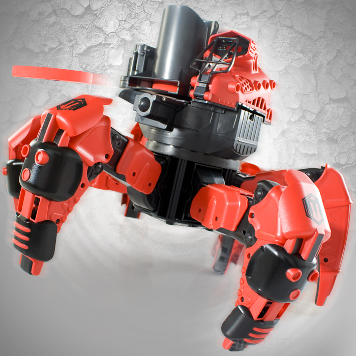 Holiday Gift Guide 2012: Give the Gift of Bot