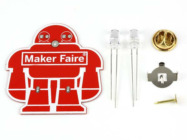 Best of 2012: Maker Shed Top Products